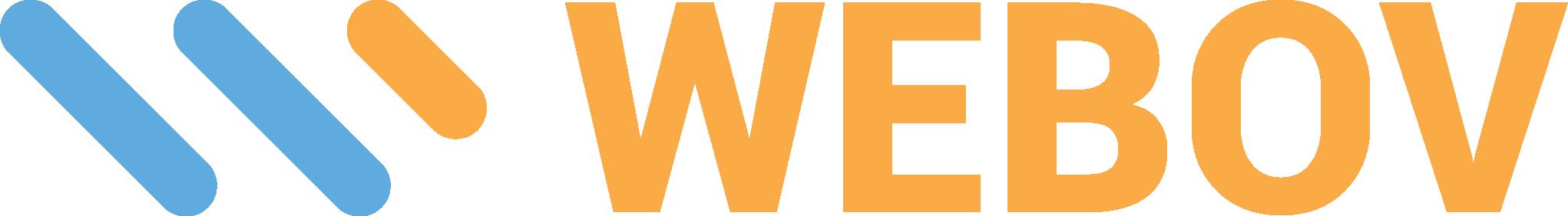 WEBov – tvorba webových stránek